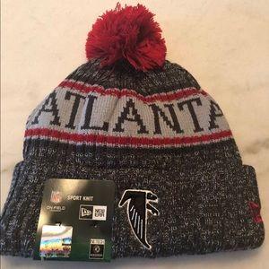 Atlanta Falcons Beanie new